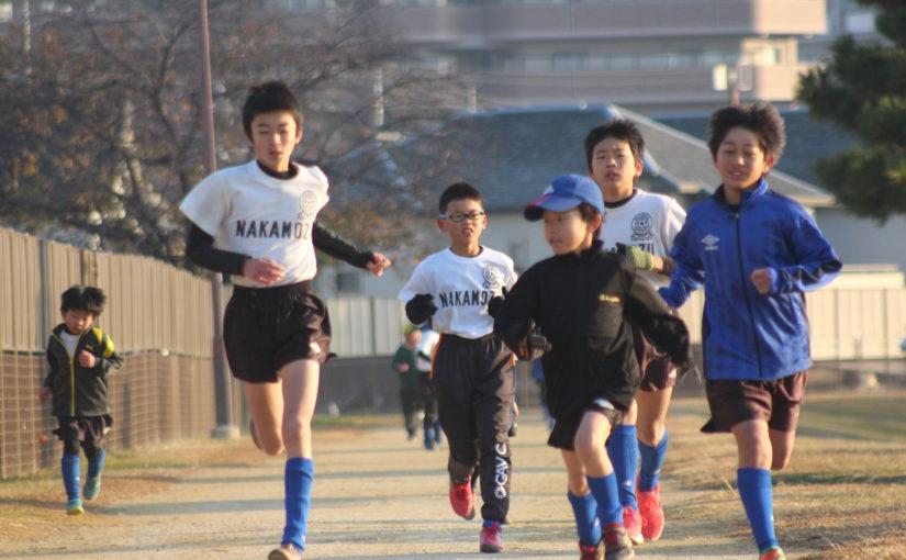 白鷺公園マラソン